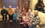 Как устроить в социальный дом престарелых за пенсию – подробная инструкция