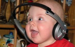 Музыкотерапия для пожилых людей – польза от музыки