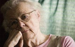 Возрастные изменения в организме человека – 7 факторов