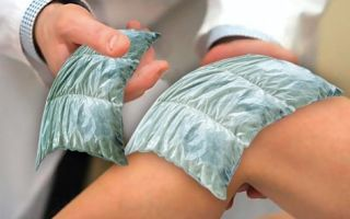 Лечение остеоартроза суставов народными средствами