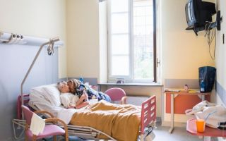 Хосписы для лежачих больных: различия платных и бесплатных заведений