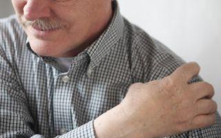 Лфк при переломе плеча у пожилых людей: сроки восстановления