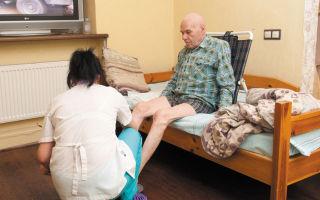 Если лежачий больной не может сходить в туалет по большому — причины и лечение