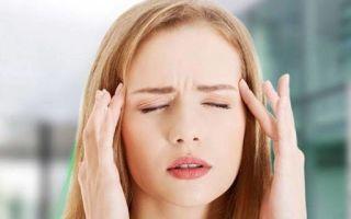 Внутричерепное давление у взрослых лечение народными средствами