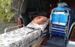 Транспортировка лежачего больного: как обеспечить необходимые комфортные условия пациенту