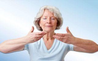Хнзл легких в пожилом возрасте: симптомы и лечение заболевания