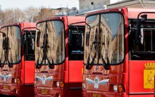 Льготы на проезд в общественном транспорте в кирове и кировской области: перечень льготных категорий граждан