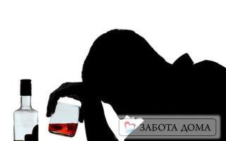 Почему от алкогольной интоксикации можно умереть
