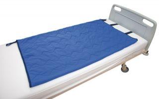 Скользящие простыни для перемещения лежачих больных – особенности применения
