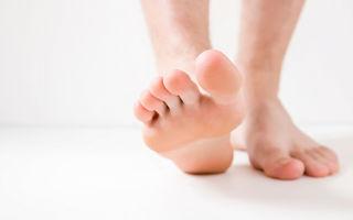 Дисбазия ходьбы: симптомы, причины, виды и лечение