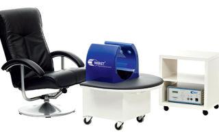 Mbst терапия: особенности проведения процедуры