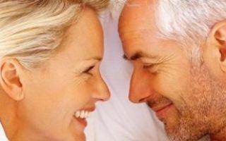 Отношения между мужчиной и женщиной после 50 лет: физиология и сохранение чувств