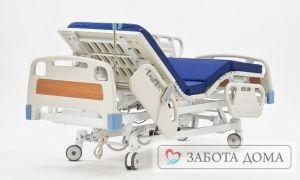 Функциональные медицинские кровати: их применение, назначение и как правильно выбрать?