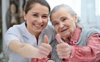 Обеспечение здорового образа жизни пожилым – 12 советов