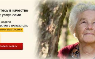 Организация досуга пожилых людей – программы, методики, технологи