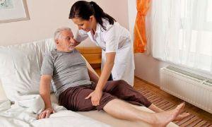 Что делать если запор у лежачего больного старческого возраста