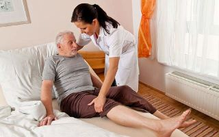 Основные правила и зоны для массажа для лежачих больных на дому