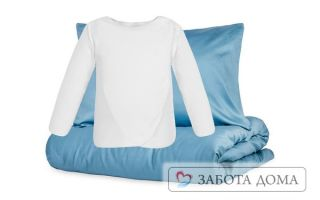 Белье для лежачих больных: как выбрать нательные и постельные принадлежности