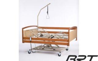Как выбрать медицинскую кровать для лежачего больного, на что необходимо обратить внимание?