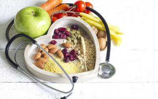 Правильное питание в пожилом возрасте – составление рациона