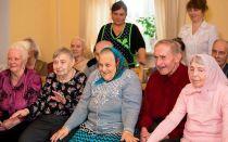 Что выбрать: дом престарелых, интернат или пансионат для пожилого