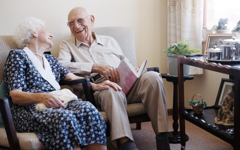 Уход за больными деменцией в пансионат