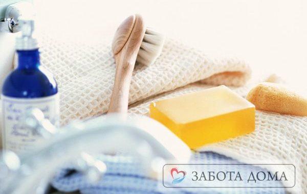 Гигиенические средства по уходу за лежачими больными в домашних условиях