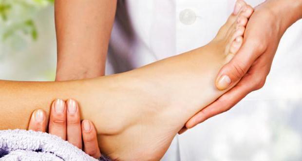Лучшие мази от отеков ног в пожилом возрасте: рейтинг средств