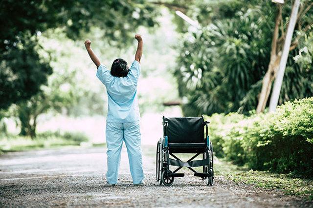 Реабилитация после инсульта в домашних условиях: упражнения