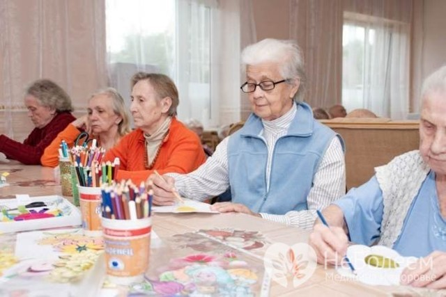 Реабилитация в сети домов престарелых «Тёплые беседы» - преимущества для пожилых