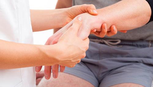 Как лечить тендинит запястья руки: медикаменты, ЛФК и физиотерапия