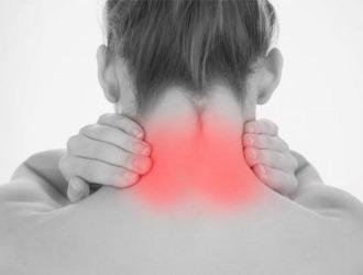 Причины развития миозита шейных мышц: переохлаждение, инфекция и травмы
