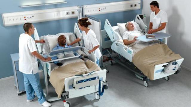 Профилактика пролежней и лечение лежачего больного