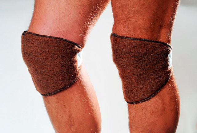 Виды наколенников при артрозе коленного сустава: закрытые и открытые