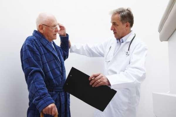 ХСН у пожилых: причины и лечение народными средствами