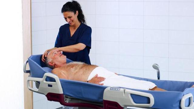 Мазь от пролежней для лежачих больных: выбираем самую эффективную
