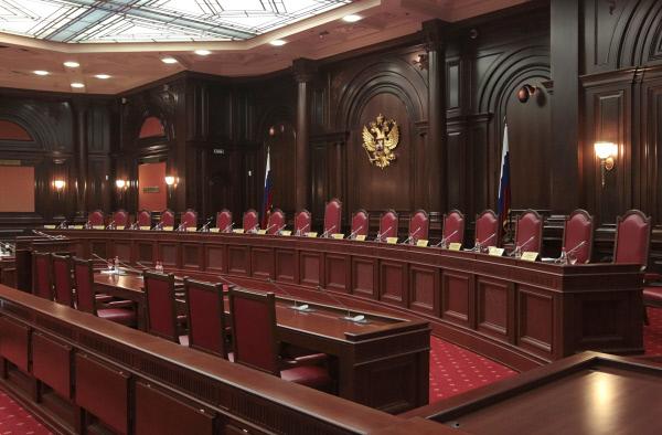 Какая пенсия у судей в Российской Федерации: арбитражного, военного, конституционного и мирового суда