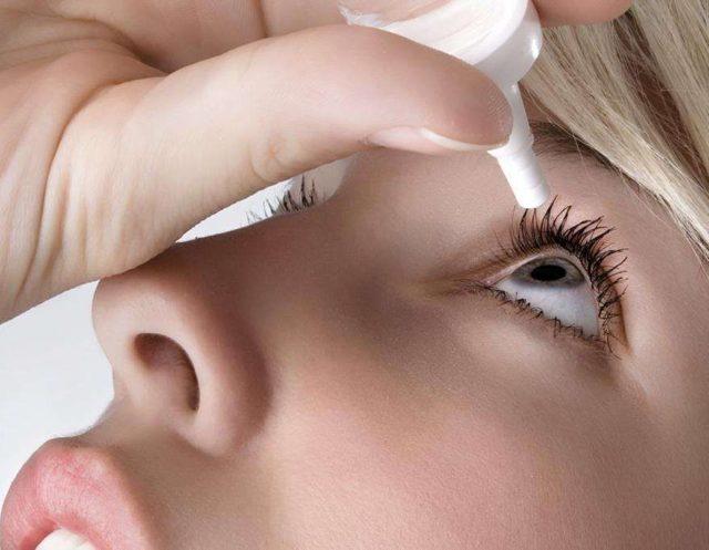 Послеоперационный период после замены хрусталика глаза при катаракте