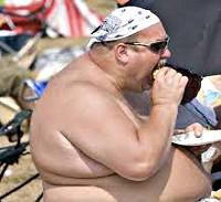 Ожирение у пожилых людей: причины и лечение