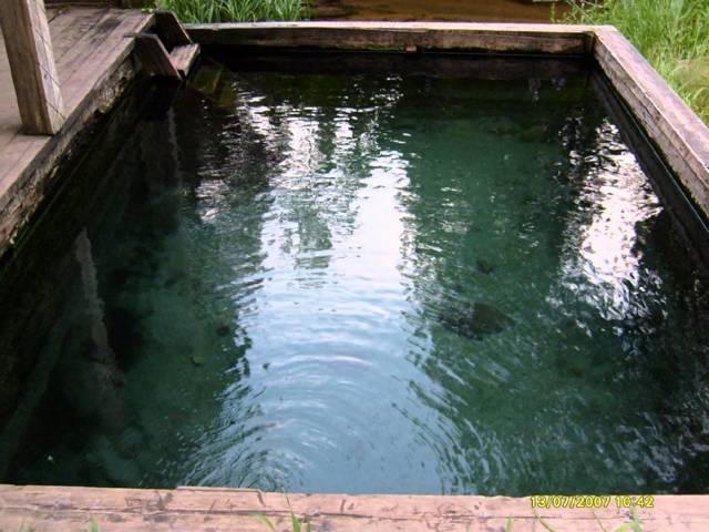 Лечение радоновыми ваннами: плюсы и минусы радона