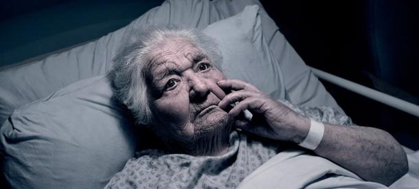 Бессонница в пожилом возрасте: причины, симптомы, лечение, видео