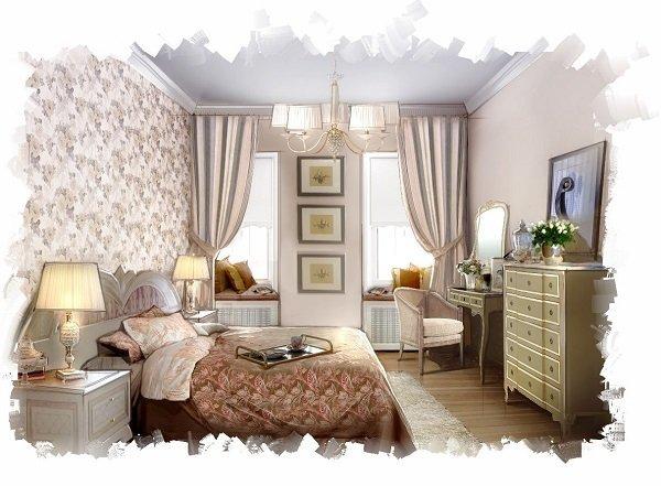 Интерьер для пожилых, как обустроить каждую комнату