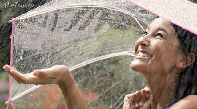 Метеочувствительность - причины появления и виды болезни