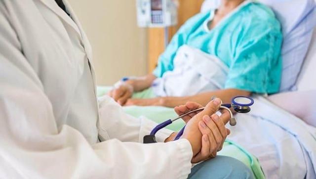 Симптомы почечной недостаточности у пожилых людей