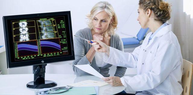 Как подготовится к процедуре денситометрии