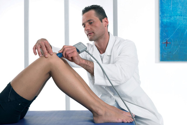 Диадинамотерапия, показания и противопоказания для лечения