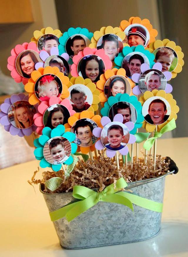 Оригинальные подарки бабушке на юбилей от внучки и внука: гаджеты и кухонная утварь