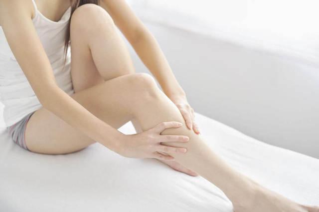 Синдром беспокойных ног (Экбома-Виллиса) в пожилом возрасте