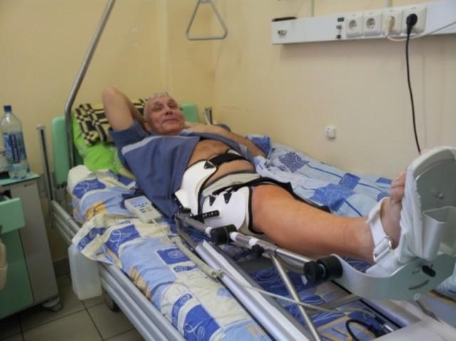 Реабилитация после операцию по эндопротезированию тазобедренного сустава: пошаговый алгоритм для домашних условий