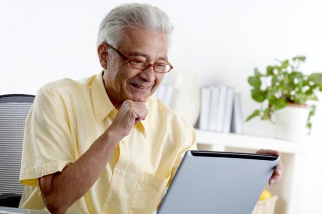 Знакомства для пенсионеров, реально ли найти любовь в старости?
